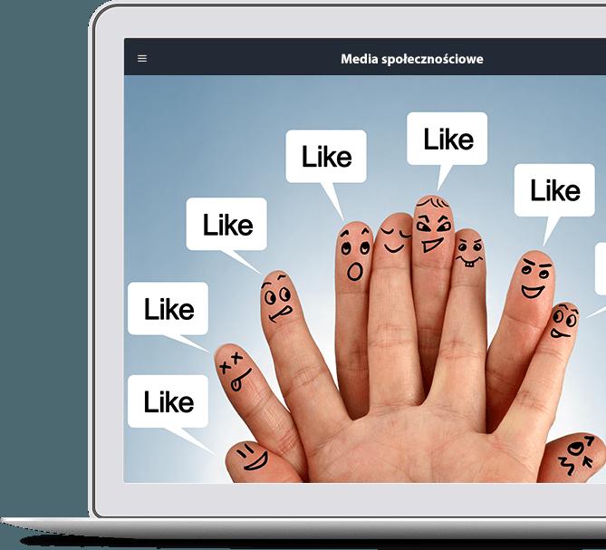 media społecznościowe bielsko