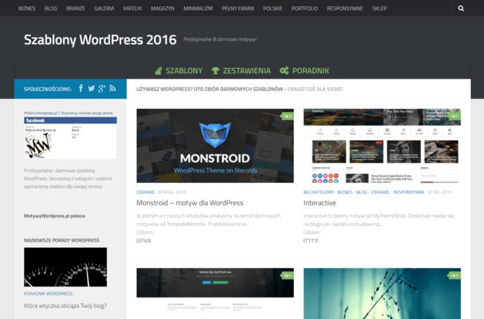 MotywyWordpress.pl