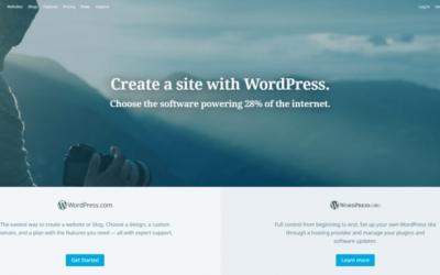 Jak założyć bloga na WordPressie