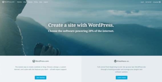 Proud Media - Jak założyć bloga na WordPressie