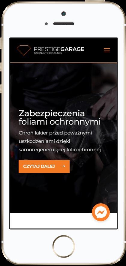 Proud Media - Responsywne strony Bielsko