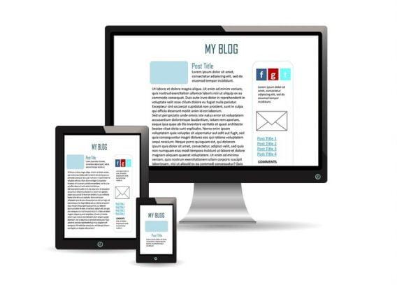 Proud Media - Jak założyć bloga