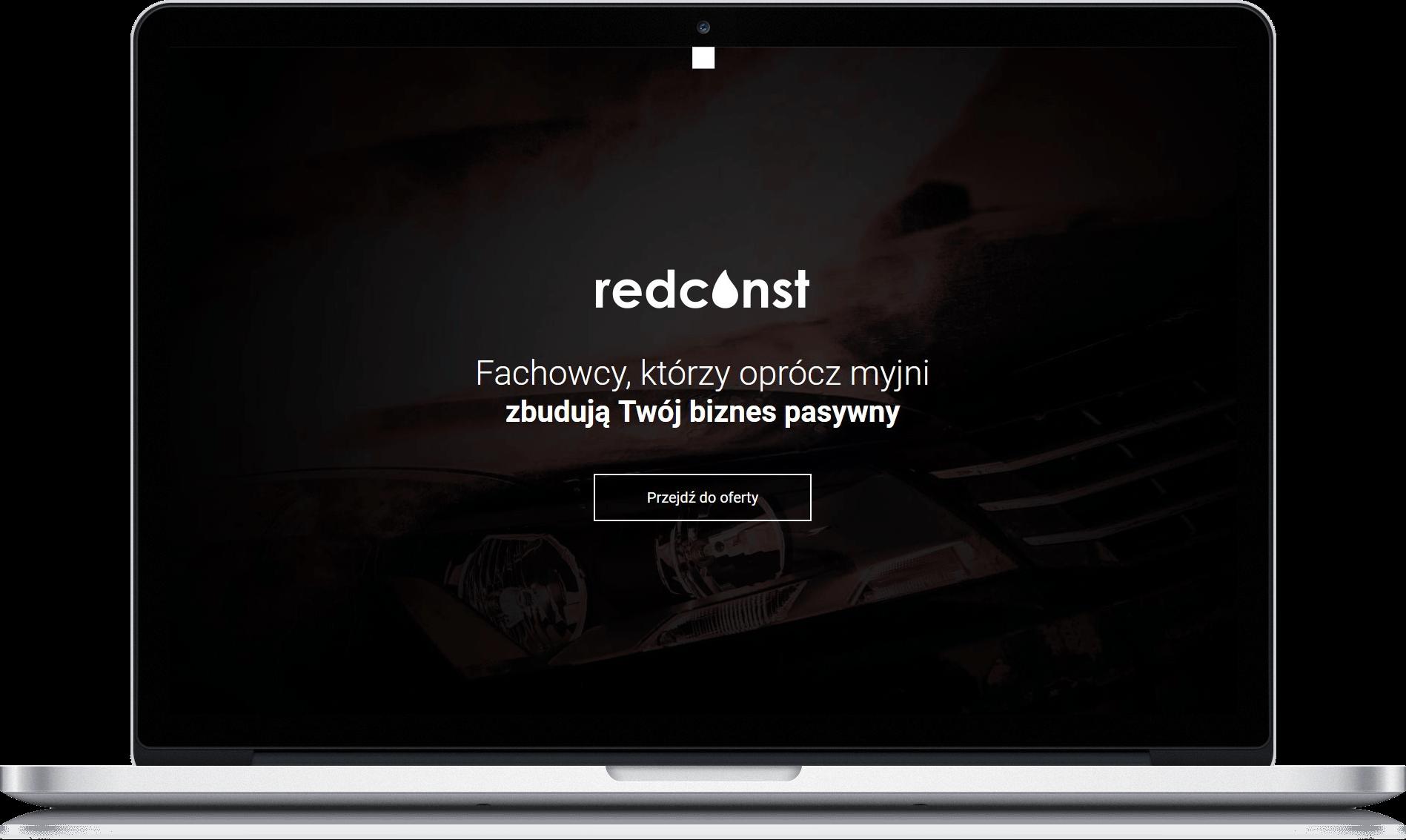 Realizacja - RedConst