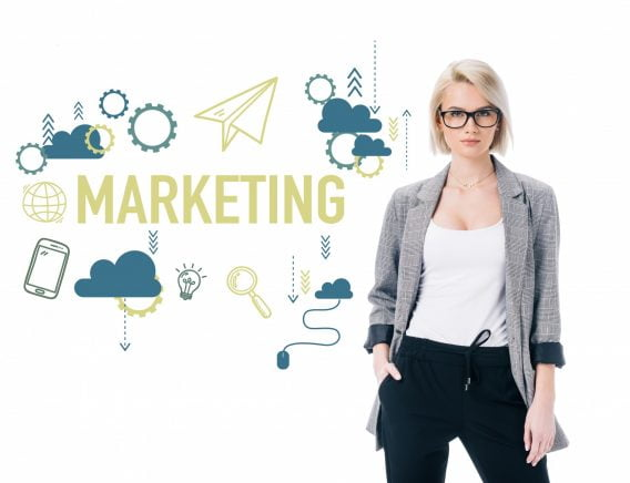 Proud Media - Content marketing – co to jest?