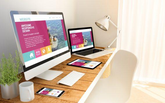 Proud Media - Jak dostosować stronę do urządzeń mobilnych?