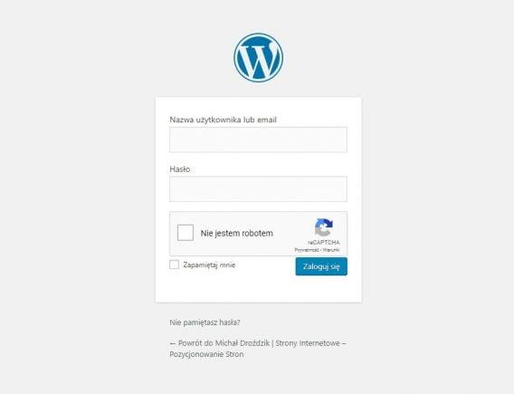 Proud Media - Jak zabezpieczyć WordPress