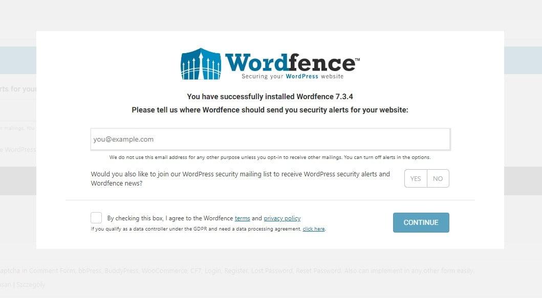 Jak zabezpieczyć WordPress