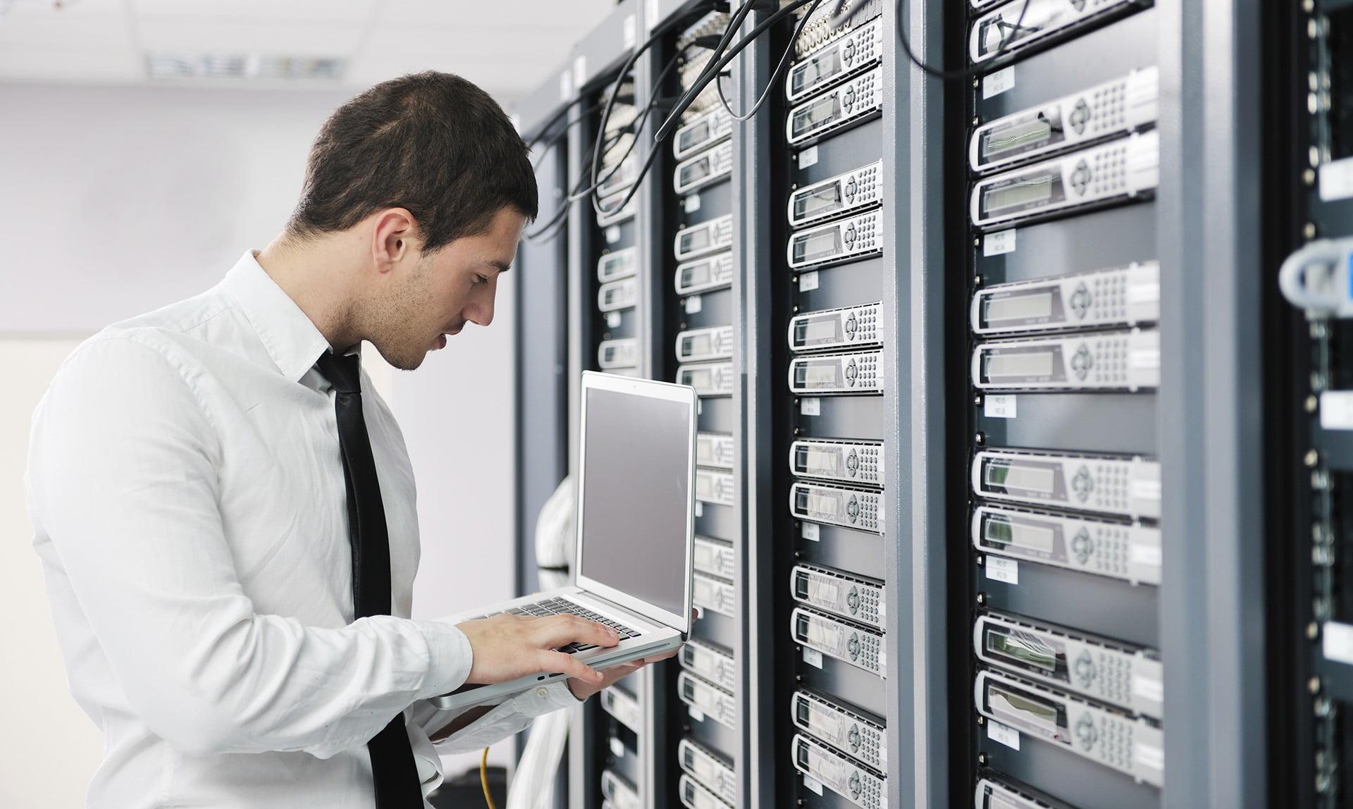 Projektowanie sieci komputerowych Bielsko-Biała