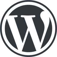 Technologie - WordPress