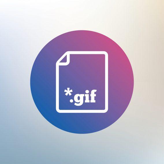 Proud Media - Jak stworzyć gifa?