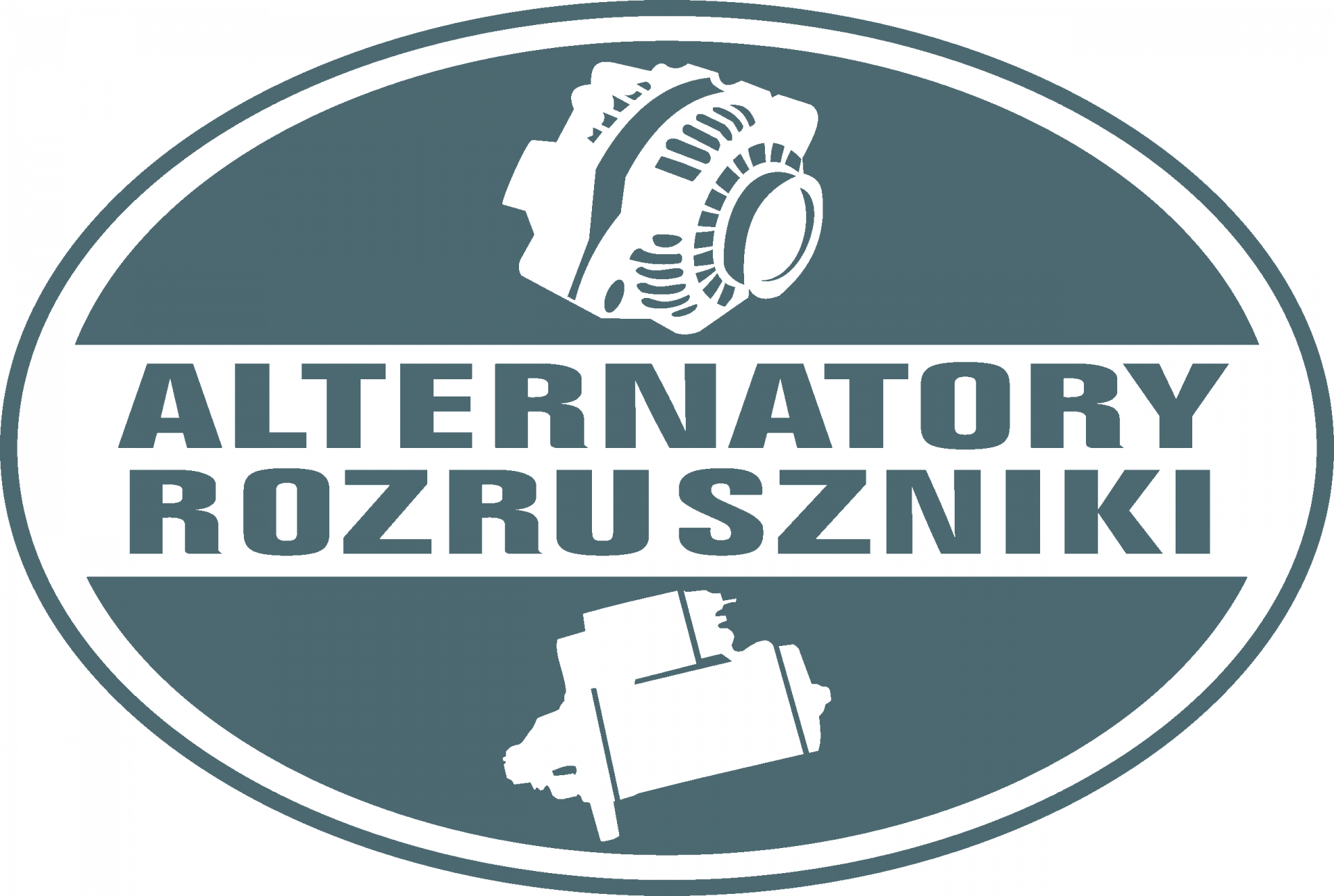alternatory i rozruszniki